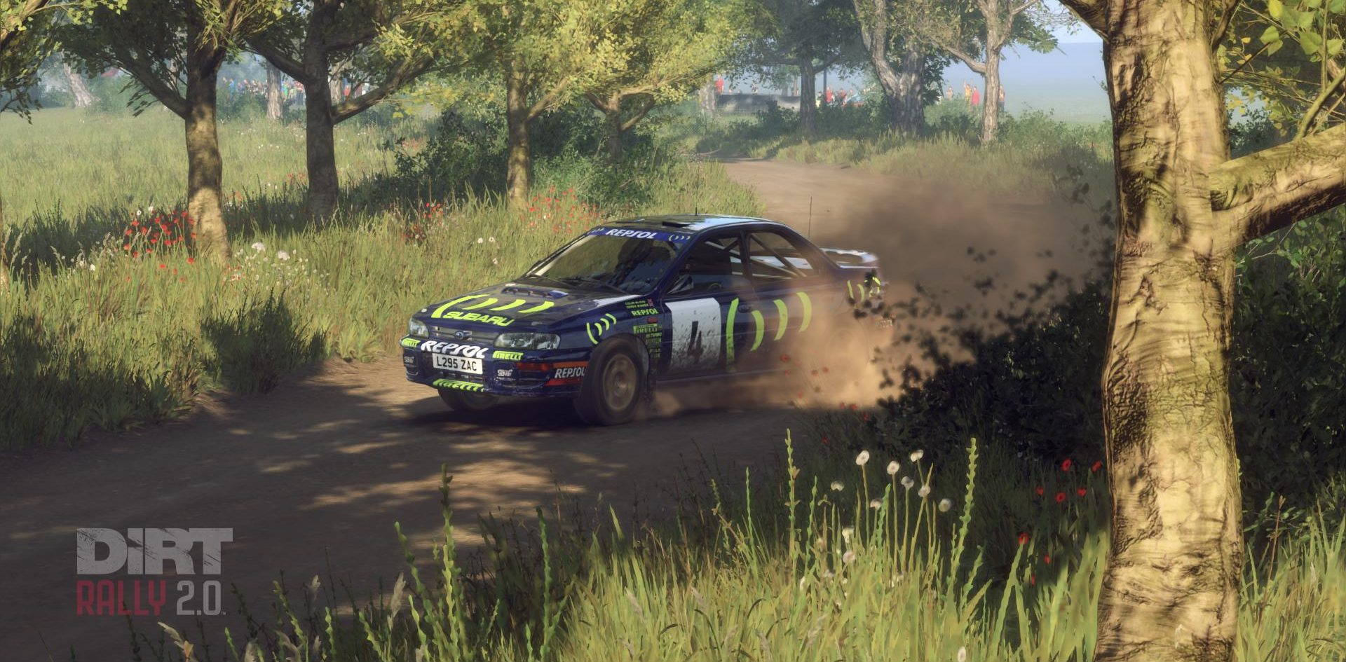 Weekly Championship DiRT Rally 2.0