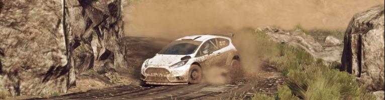 Report: Argentina – III WERC Rally Championship