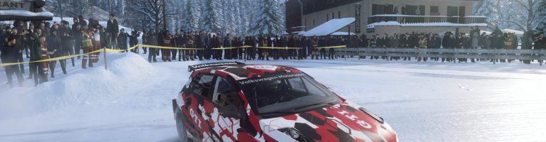 Report: GREECE – III WERC Rally Championship