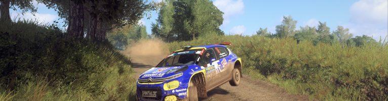 Report: POLAND – III WERC Rally Championship